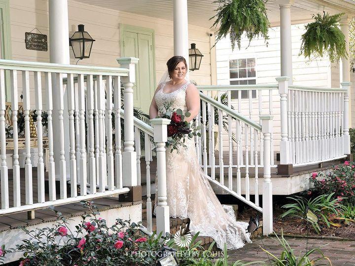 Tmx 1521650673 E3ac7cac010e4aa2 1521650671 E933ab122a5bdc3a 1521650667528 6 CGTPlantation   Ph Westwego, LA wedding venue