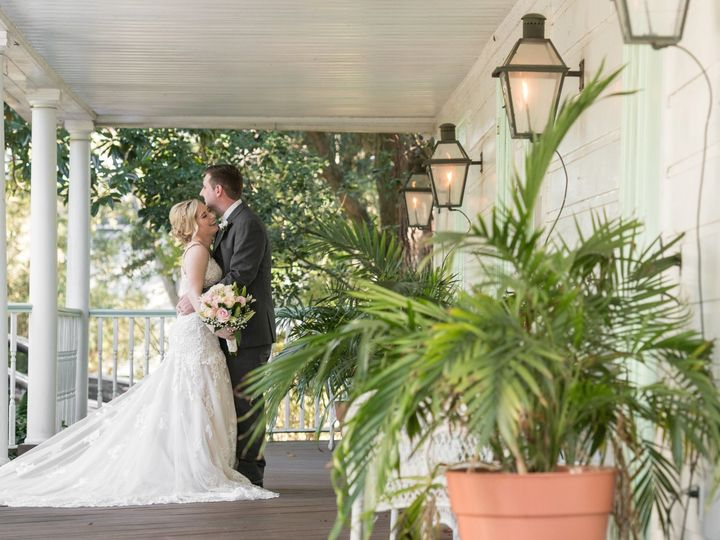 Tmx Victoriakemppostweddingsession18 51 31244 1559307167 Westwego, LA wedding venue