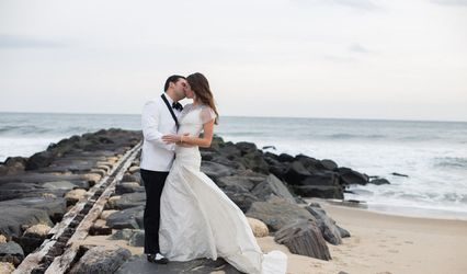 Silent Sea Weddings