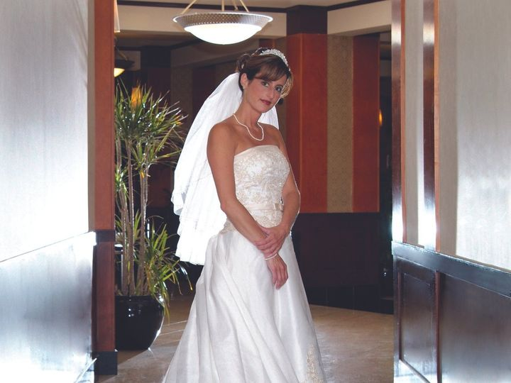 Tmx 1446050654263 Wyndahm. Silverimagephotos Mount Laurel wedding venue