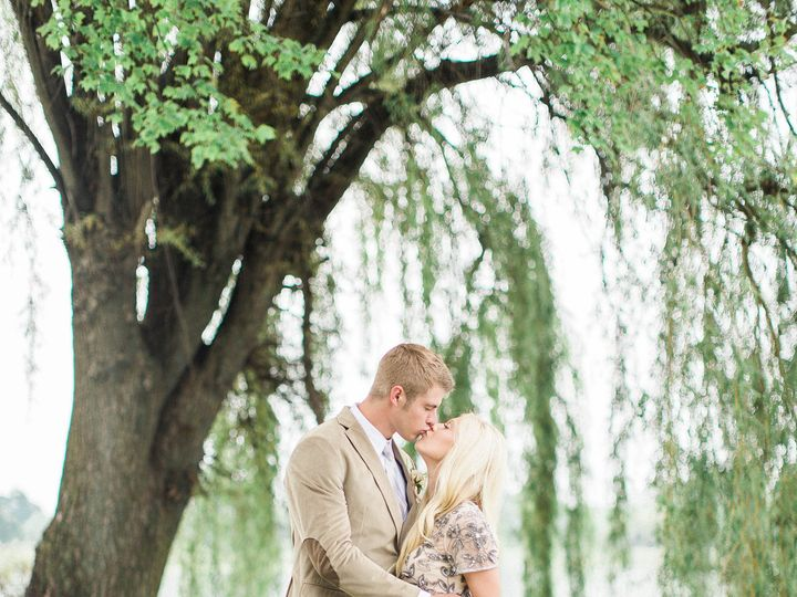 Tmx 1455918973585 Lakeside Proposal Hi Resolution For Printing 0110 Grand Rapids wedding planner