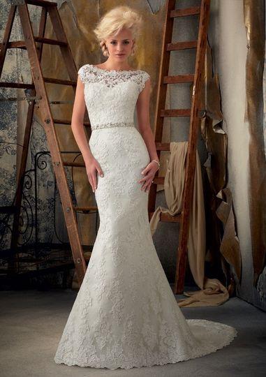 Wedding Dresses Chicago Area