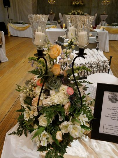 Splendid Catering Services