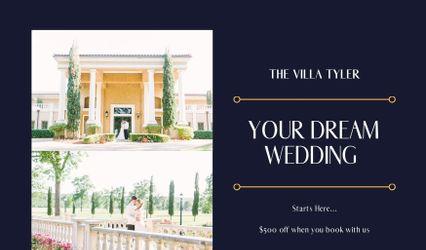 Villa di Felicita 2