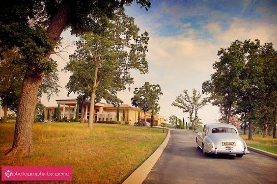 Tmx 1460747110714 Villaentrancephoto Tyler, TX wedding venue