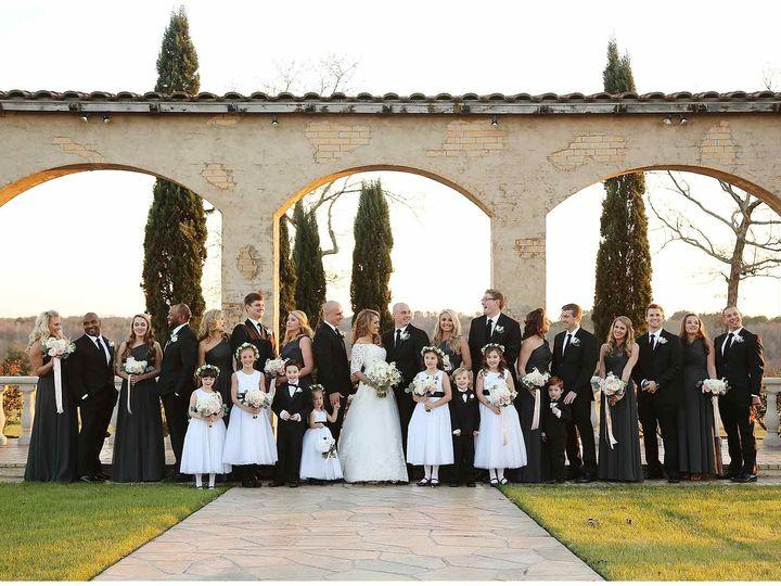 Tmx 1524862589 Fcea190115187021 1524862588 B95cde37de80c281 1524862559373 20 Villa Di Felicita Tyler, TX wedding venue