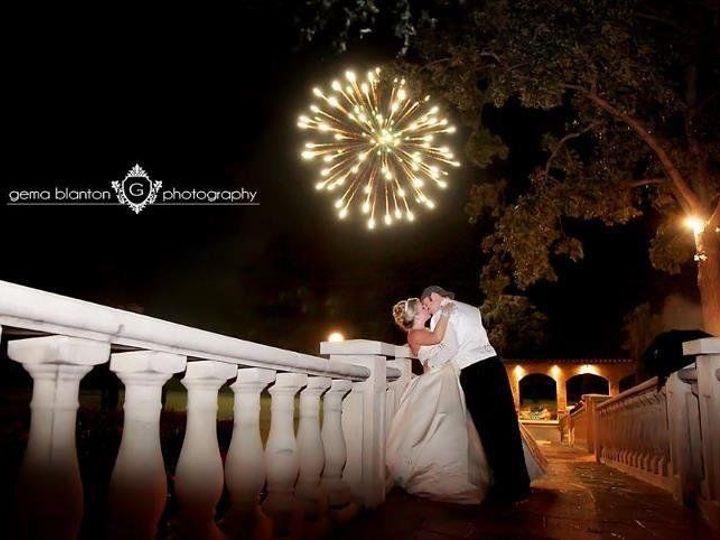 Tmx 1525884679 0dfb1889ab5b8eea 1525884678 0d6472deccbc7e62 1525884676881 18 Fireworks 2 Tyler, TX wedding venue