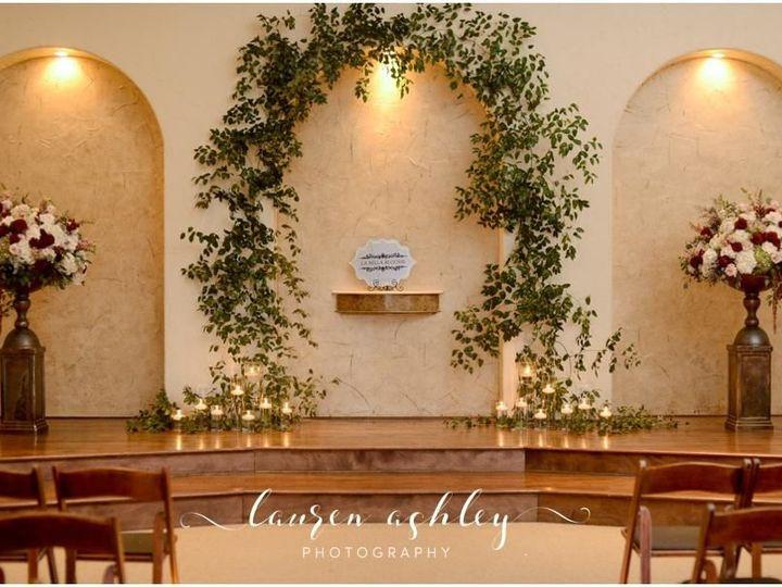 Tmx 1525884853 40baafbfb8397055 1525884853 385dbcb019ca7561 1525884852974 29 Tuscany In Flower Tyler, TX wedding venue