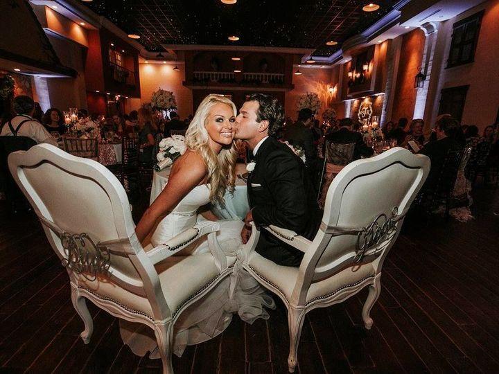 Tmx 1525886561 864ed01951b744eb 1525886559 C8ade6f2b013ce26 1525886558334 5 Bella Bride Groom Tyler, TX wedding venue
