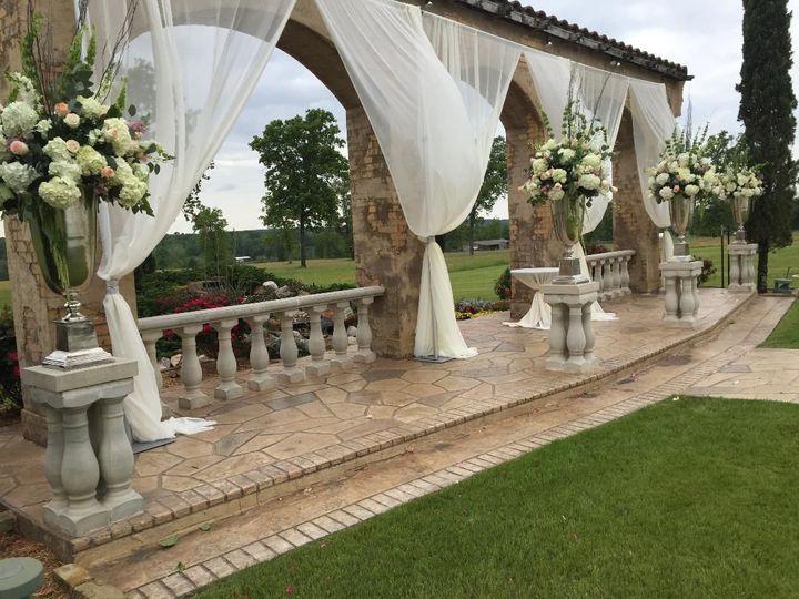 Tmx 1533835727 43ec976fb876ac72 1533835726 Ca25f98d094dd8e7 1533835722955 15 Pipe And Drape NL Tyler, TX wedding venue