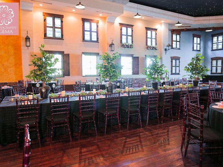 Tmx Bellaroomtable 51 33244 Tyler, TX wedding venue