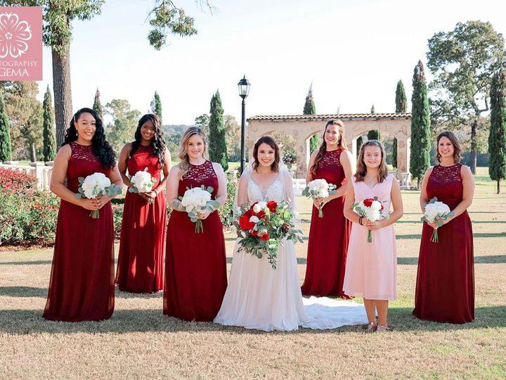 Tmx Bridesmaidsingrasspic 51 33244 Tyler, TX wedding venue
