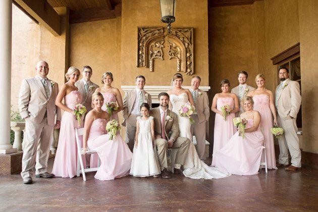 Tmx Fireplacepic 51 33244 Tyler, TX wedding venue