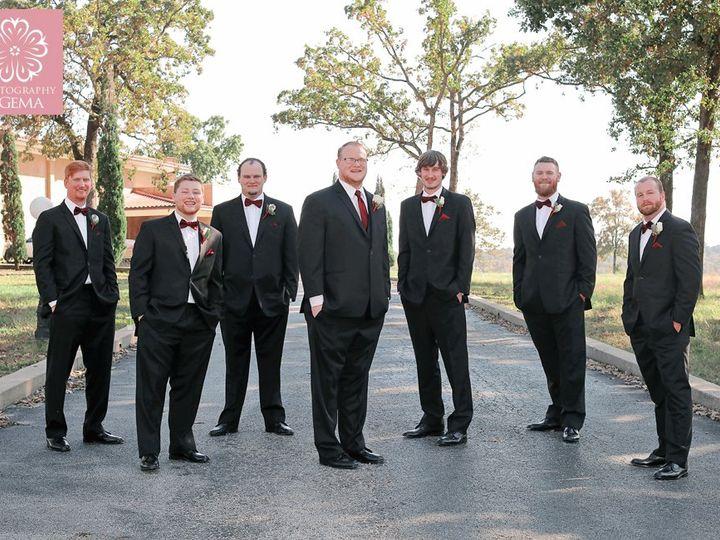Tmx Groomsmenpic 51 33244 Tyler, TX wedding venue