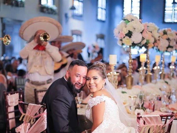 Tmx Mariachi Ad Bride And Groom 51 33244 Tyler, TX wedding venue
