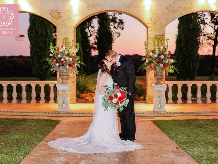 Tmx Susetatpergulapic 51 33244 Tyler, TX wedding venue