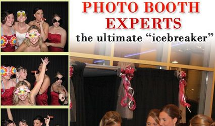 Photo Booth Experts