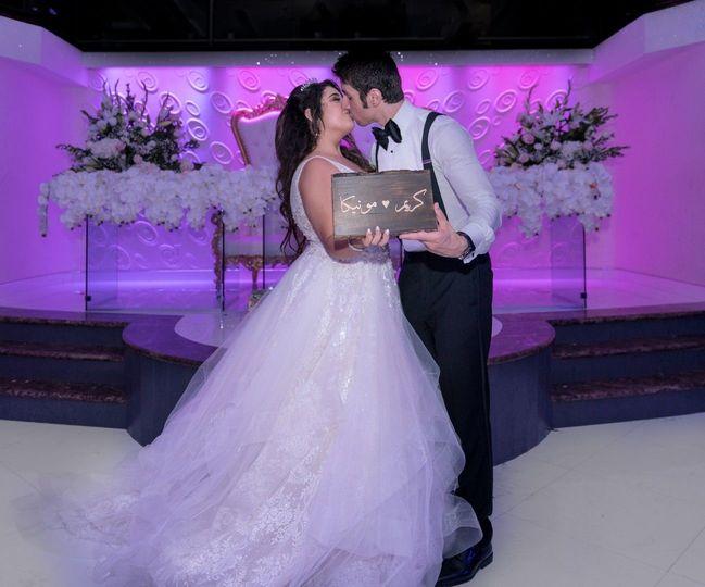 egyption wedding