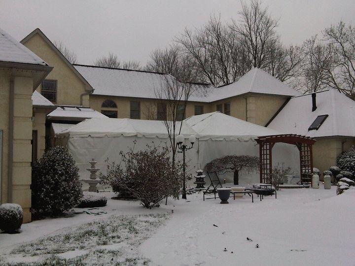Tmx 1467126036364 Winter Tent 1 Montgomeryville, Pennsylvania wedding rental