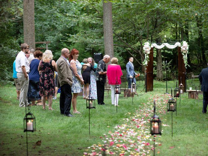 Tmx Weddingsetup 51 134244 V1 Montgomeryville, Pennsylvania wedding rental