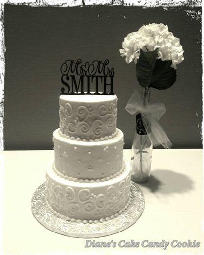 smith cake