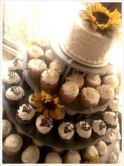 cupcake wed