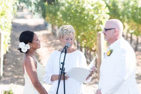 Dr. Loretta Redd Wedding Officiant