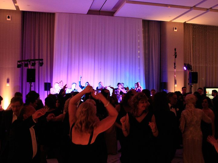 Tmx 1435718688091 Crowdshot Vaughan wedding