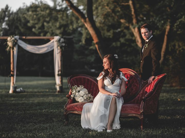 Tmx 1537545145 266098e64891dabd 1537545140 A821763b1d4f5ae8 1537545132097 4 TheFalconDifferenc Plymouth, MI wedding videography