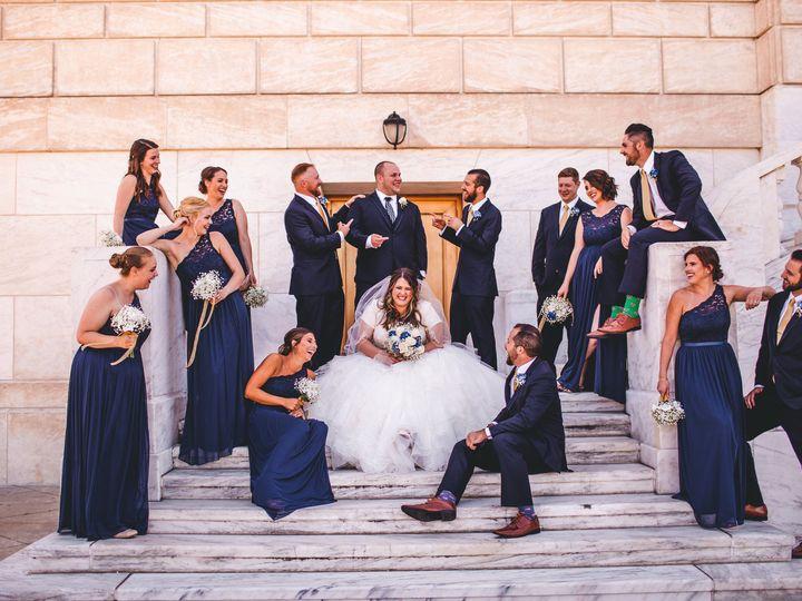 Tmx 1537545155 E7f078ba106e1995 1537545151 4b009d5ba6c4b8a6 1537545132113 20 TheFalconDifferen Plymouth, MI wedding videography