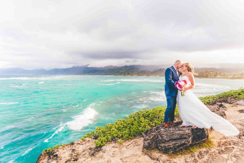 Keoni Michael Fine Art Weddings