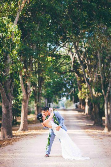 Dillingham Ranch Hawaii Wedding Venue - By Keoni Michael