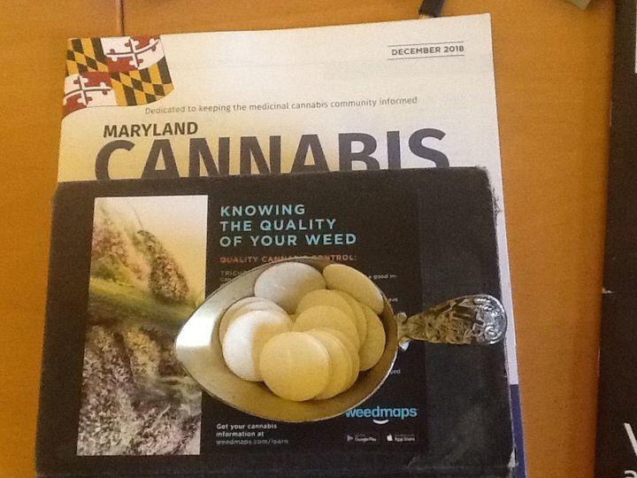 Cannabis Saves Lives