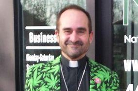 Pastor Corey Connor