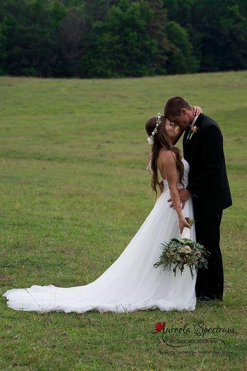 bride groom green field monroe nc 1