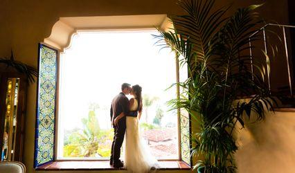 The wedding of Shawna and Jonathan