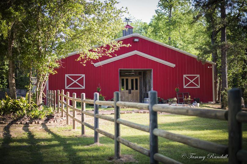 Rustic Barn Productions - Venue - Keithville, LA - WeddingWire