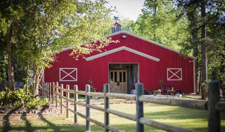Rustic Barn Productions