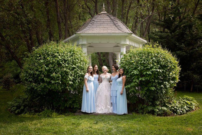 Ashland Springs Wedding