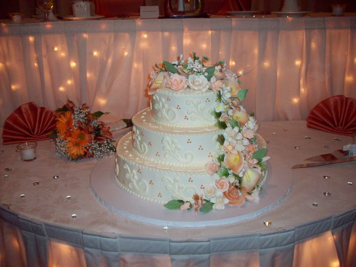 Tmx 1473946815006 Wedding Cake Feasterville Trevose wedding venue