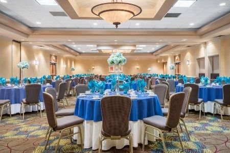 Tmx 1503765005462 Yballroom Feasterville Trevose wedding venue