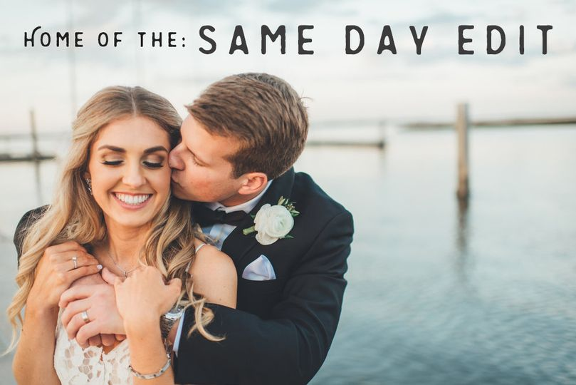 Same Day Edit