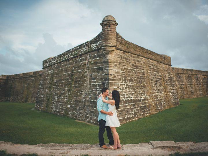 Tmx 1534443840 Df1fa24201ab5d97 1534443838 Ed3e460da1788a53 1534443811400 5 150926 118.1 Saint Augustine wedding videography