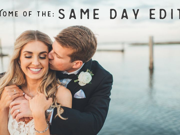 Tmx Savevansde 51 578244 V1 Saint Augustine wedding videography