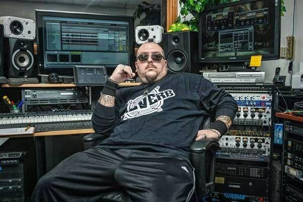 Paul L. Marshall Recording Studio