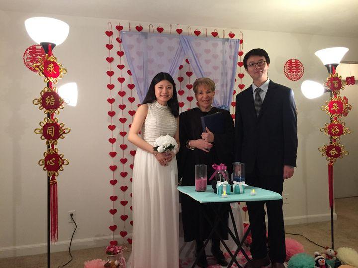 Tmx 1467401136685 Img2993 Framingham, MA wedding officiant