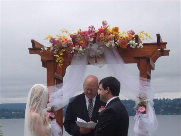 Tmx 1281672134570 GEDC4353 Monroe, Washington wedding officiant