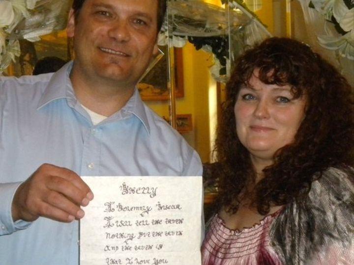 Tmx 1323214413707 BruceShelly4 Monroe, Washington wedding officiant