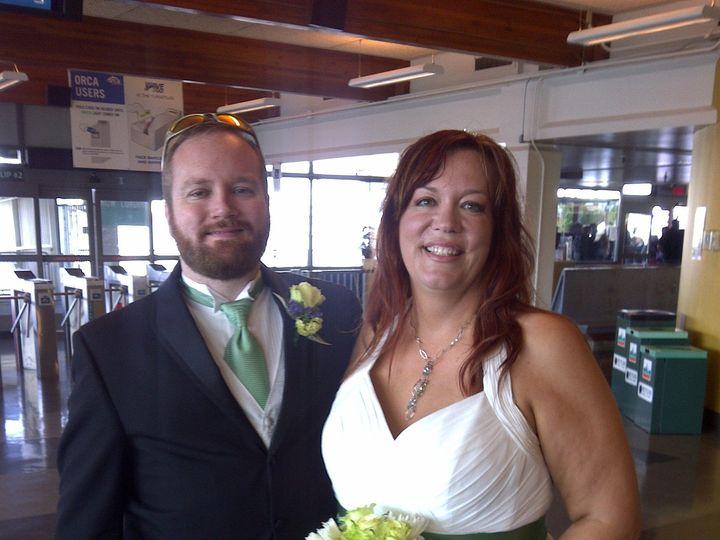 Tmx 1433555066967 Img 20110528 00263 Monroe, Washington wedding officiant