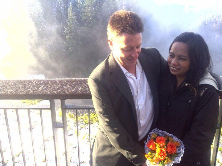 Tmx 1433555118915 Snoqualmie Valley 20101230 00241   Copy Monroe, Washington wedding officiant